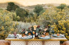 Hey! Party Collective Southwestern Roadtrip Elopement