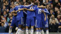 Chelsea jugó su primer partido sin José Mourinho como entrenador, en la Premier League. Los hinchas que asistieron a Stamford Bridge agradecieron al portugués con mensajes plasmados en pancartas. Pero hubo uno que llamó la atención por lo que decía . Diciembre 19, 2015.