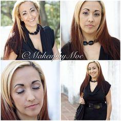 #makeupbymoe