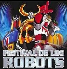 Festival de los Robots :)