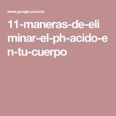 11-maneras-de-eliminar-el-ph-acido-en-tu-cuerpo