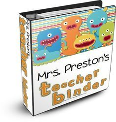 Monster Theme Classroom Essentials Set!  This HUGE file includes forms to match the coordinating items in the Monster Theme Category, including the K-5 CCSS Lesson Packs, Vocabulary Sets, Classroom Parent Handbook, and more! Super cute and colorful - this set will have your classroom ready for the fall!  ALL applicable items within this gigantic pack also include form fields, which allow you to add you own text right onto the form! Over 130 forms and classroom decorations! $