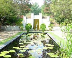Birmingham Botanical Gardens, Birmingham, Alabama