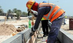 Ashghal Honours Workers Involved in Corniche Project