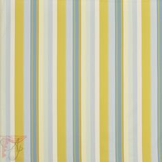 Twist - Lemon Zest fabric, from the Mambo collection by Prestigious Textiles Fabric Blinds, Curtain Fabric, Curtain Drops, Dado Rail, Curtain Headings, Prestigious Textiles, Curtain Rails, Types Of Curtains, Kitchen Fabric