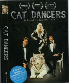 The only CAT DANCERS.......