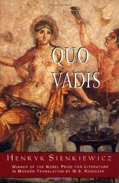 Quo Vadis by Henryk Sienkiewicz http://www.amazon.com/dp/0781805503/ref=cm_sw_r_pi_dp_DKdBvb13SCA1T