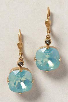 Samarkand Earrings - anthropologie.com #anthroregistry
