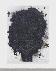 Untitled Anxious Man,Rashid Johnson