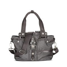 GEORGE GINA & LUCY / Nylon Collection / Handtasche Evil Chique
