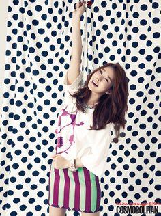 Yoo In-na // Cosmopolitan Korea // May 2013생방송바카라 HERE777.COM 생방송바카라 생방송바카라생방송바카라 생방송바카라