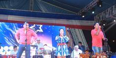 La K-shamba representó a los salseros en Fiestas Patrias | A Son De Salsa