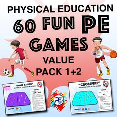 Fun interactive games and activities for kids. Primary / elementary school Skills development / physical education lesson all planned Physical Education Lesson Plans, Elementary Physical Education, Elementary Schools, Pe Activities, Physical Activities, Movement Activities, Increase Knowledge, Pe Lessons, Pe Games