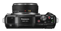 Panasonic lanzaría línea de cámaras digitales inteligentes con Android