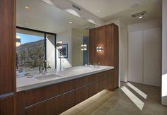 Best 27+ Trendy Bathroom Mirror Designs Ideas of 2018 #Bathroom #BathroomIdeas #BathroomMirror #SmallBathroom #SmallBathroomMirror #BathroomRemodel #Large #Design #Double #Oval #Wooden #Kids #Beach #Half #Gold #Chrome #Nautical #Led #Big #Bathrooms #SmallBathroom #BathroomMirrors #Mirrors