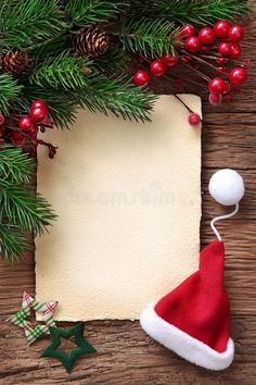 ᐈ Funny christmas hat pic stock photos, Royalty Free christmas hat images Christmas Frames, Noel Christmas, Christmas Pictures, Christmas And New Year, Christmas Cards, Christmas Decorations, Xmas, Christmas Ornaments, Christmas Background