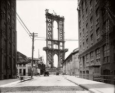 Манхэттенский мост – IMG! Картинки из интернета