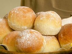 Amazingly Awesome Dinner Rolls by faithfulness farm: old-fashioned Bake Sale
