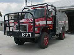 Golden Gate Fire Control & Rescue District (FL) - Brush 71    www.setcomcorp.com