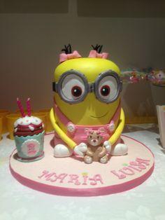 Pin by Rute Raimundo on Cake design - Home made cakes | Pinterest ...