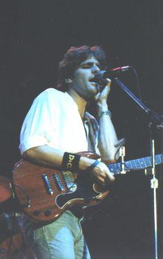 The70s - Glenn Frey Photo Galleries - L&M's Eagles Fastlane