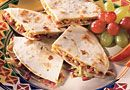 Reuben Quesadillas - The Pampered Chef® More