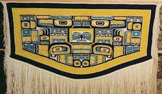 The Northwest Coastal People - Religion / Ceremonies / Art / Clothing