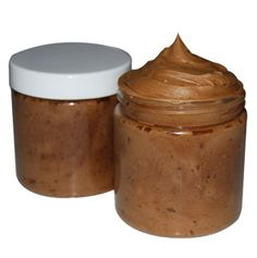 Chocolate Foaming Body Frosting Recipe from Natures Garden. Looks like something I can't live without!
