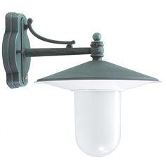 details zu led wandleuchte mit pir bewegungsmelder sensor wand lampe ip44 230v 10w 910lm. Black Bedroom Furniture Sets. Home Design Ideas