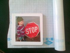 Make Your Own Board Book