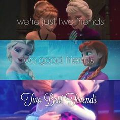 Wicked/Frozen crossover spam! || One Short Day.