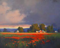 Image result for painting landscape