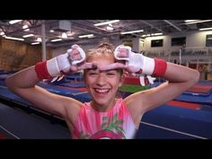 Always' second 'Like A Girl' ad: It's a compliment, not an insult | abc7.com  #LikeAGirl  Stronger together