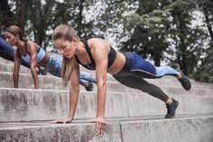 športove-oblečenie-rohnisch Aktiv, Lens, Running, Sports, Tights, Women, Fashion, Hs Sports, Navy Tights