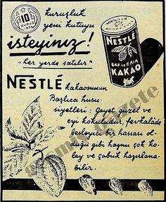 Nestle - 1937