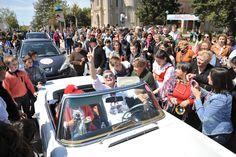 Glamour y Solidaridad sobre ruedas en la Carrera de las Princesas que organizó Dotto Managment