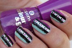 Beautyill #nail #nails #nailart