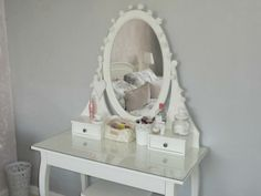 1000 images about the beauty trove on pinterest hemnes for Ikea dressing table hemnes