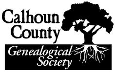 CALHOUN COUNTY, Michigan - Calhoun County Genealogical Society