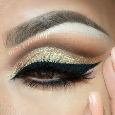 gold cutcrease