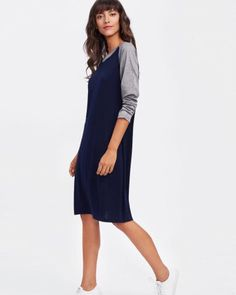 bf24d343d Anabella's - Modern Women's Fashion at Affordable Prices. Vestido TeeVestidos  Para ...
