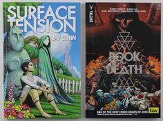 Comic Bento Subscription Box Review + Coupon - April 2016 - Check our my review of the April 2016 Comic Bento comic subscription box and save money on your first box!
