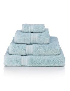 Pure Cotton Supersoft Towels | M&S