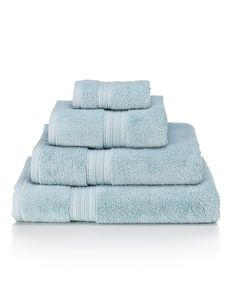 Pure Cotton Supersoft Towels | M&S