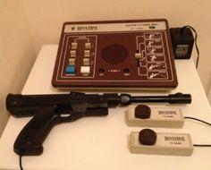 VINTAGE BINATONE/MAGNAVOX TV GAME S MK6 CONSOLE 01-4761 RETRO ELECTRONC TOY | eBay