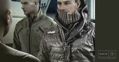 Halo 5 Guardians Video game Bomber Winter Gaming Jacket Description: Halo 5 Guardians Jacket is such outer-attributes which delivers the personality to the next level of challenge. This outerwear has been crafted from cotton material whil. Street Outfit, Street Wear, Street Clothes, Halo Collection, Halo 5, The Ordinary, Pop Culture, Raincoat, Leather Jacket