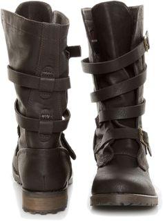 Combat Boots So Stylish.