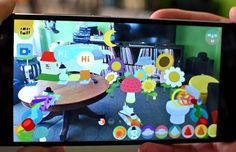 Learn about Bringing Fun & Whimsey Into Your Home with Woorld Winner of Google Plays Best AR Experience http://ift.tt/2s2lfb1 on www.Service.fit - Specialised Service Consultants.