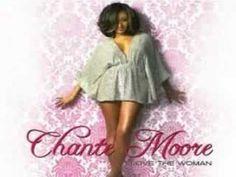 """Chante Moore, """"Special"""""""