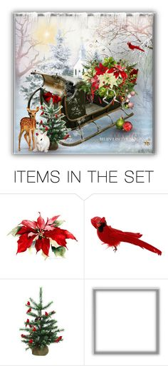 """""""Believe in the Magic"""" by cathy1965 on Polyvore featuring art"""